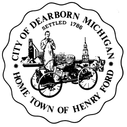 city of dearborn